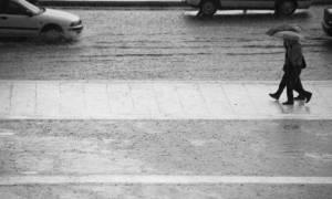Ξεκίνησε η επέλαση της κακοκαιρίας – Με βροχές και καταιγίδες