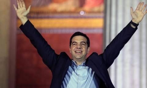 Tsipras to meet FinMin of North Rhine-Westphalia on Saturday