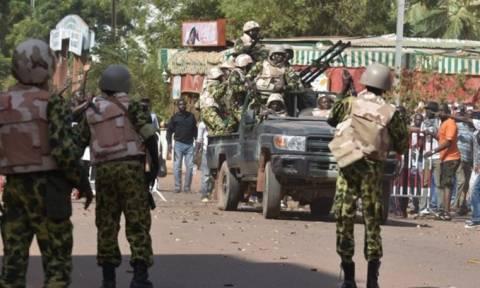 Μπουρκίνα Φάσο: Δύο Αυστριακοί απήχθησαν κοντά στα σύνορα με το Μαλί