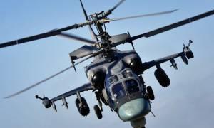 Ρωσία: Φτιάχνει στην Συρία μυστικά όπλα ηλεκτρονικού πολέμου