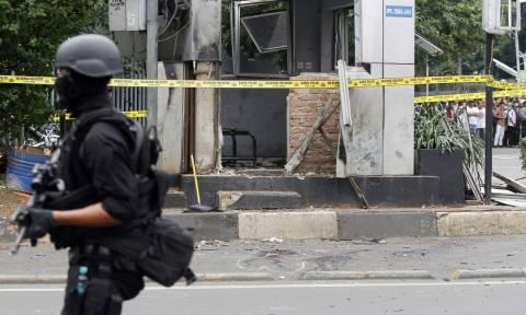 Τζακάρτα: Επιθέσεις και σε άλλες πόλεις σχεδίαζαν οι συλληφθέντες Ισλαμιστές