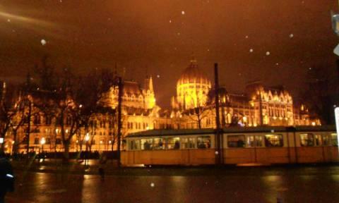 Βουδαπέστη: Ένα «διαμάντι» στις όχθες του Δούναβη (photos&videos)