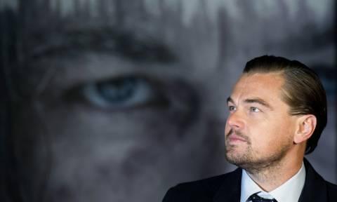 Ди Каприо заявил, что хотел бы сыграть в кино Владимира Путина