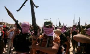 Συρία: Μαχητές του Ισλαμικού Κράτους σκότωσαν 35 στρατιώτες