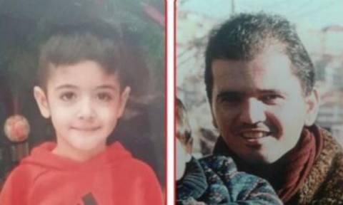 Χαλκιδική: Το νέο στοιχείο στην εξαφάνιση του 4χρονου Φοίβου