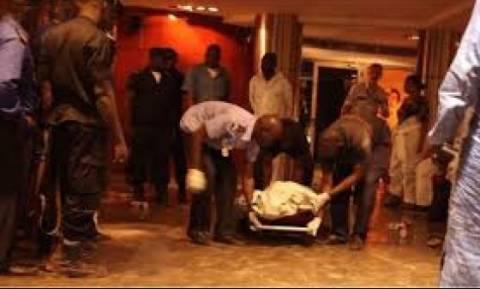 Δύο Γάλλοι στους νεκρούς από τις επιθέσεις στην Μπουρκίνα Φάσο
