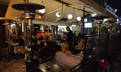 Τι έγινε στη Λάρισα, την πόλη με τις 1674 καφετέριες το 2015;