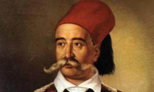 Σαν σήμερα το 1848 πέθανε ο Πέτρος Μαυρομιχάλη, γνωστός ως Πετρόμπεης