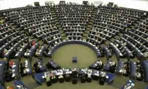 Αντιδράσεις ΣΥΡΙΖΑ - ΠΑΣΟΚ για την ομάδα «Φίλοι της Μακεδονίας», στο Ευρωκοινοβούλιο