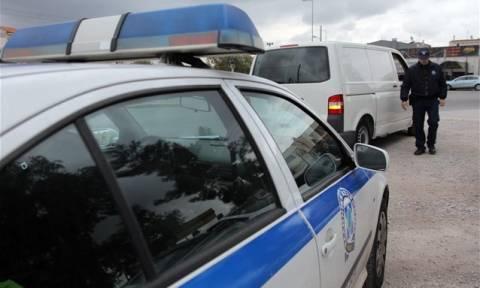 Αστυνομική επιχείρηση «σκούπα» στην Αττική με 290 συλλήψεις