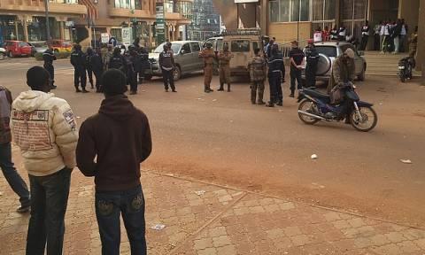 Μπουργκίνα Φάσο: Είκοσι εννέα νεκροί, 30 τραυματίες ο τελευταίος απολογισμός