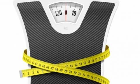 Αυτοί είναι οι απόλυτοι κανόνες για την διατήρηση σταθερού βάρους την νέα χρονιά