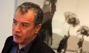 Θεοδωράκης: Η Ελλάδα έχει ανάγκη από νέες λύσεις και όχι από νέα σχήματα