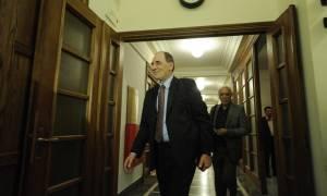 Θα γίνουν συμβιβασμοί στο ασφαλιστικό ομολογεί ο Σταθάκης
