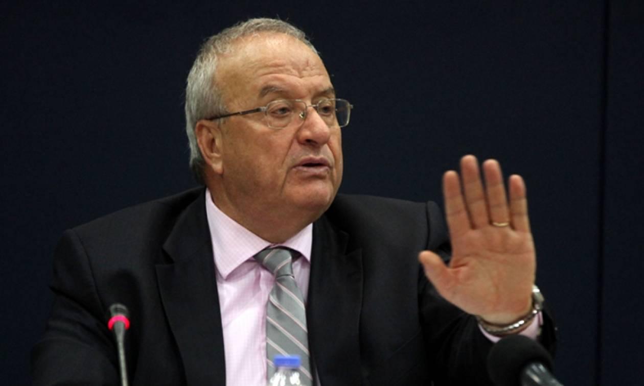 Ο Γρηγοράκος κλείνει το «μάτι» στον Μητσοτάκη - «Χρήσιμη μια σύγχρονη ευρωπαϊκή Κεντροδεξιά»