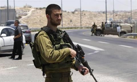Ισραήλ: Νεκρός από πυρά στρατιωτών Παλαιστίνιος που κρατούσε μαχαίρι