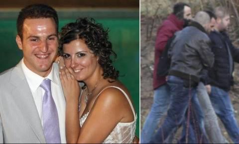 Κοζάνη: Δραματική η πρώτη νύχτα του συζυγοκτόνου στη φυλακή