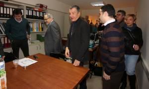 Θεοδωράκης: Άδικος ο ειδικός φόρος κατανάλωσης στο κρασί