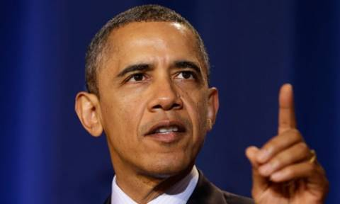 Ομπάμα: Με την πυρινική συμφωνία αποκόψαμε κάθε δίοδο στο Ιράν για την απόκτηση πυρηνικών όπλων