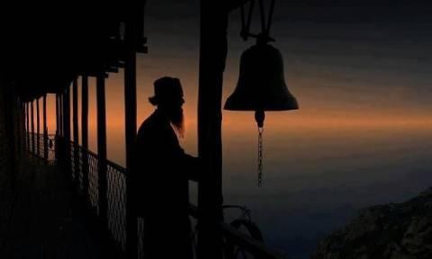 Άγιον Όρος: Το περιβόλι της Παναγιάς αποκαλύπτεται (vid)