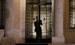 Δημοσκοπήσεις: Πανικός στο Μαξίμου - Ο λαός γυρνάει την πλάτη σε Τσίπρα - Καμμένο