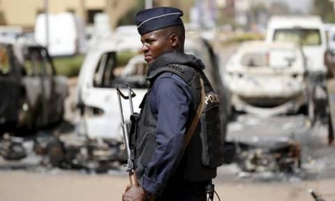 Μπουρκίνα Φάσο: Τουλάχιστον 15 ξένοι υπήκοοι μεταξύ των θυμάτων του ISIS