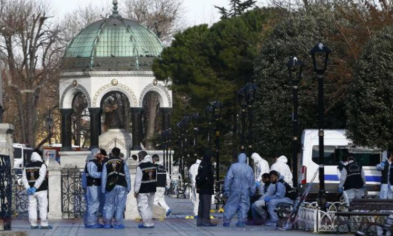 Επίθεση Τουρκία: Στη φυλακή 17 άτομα για το μακελειό κοντά στην Αγιά Σοφιά