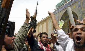 Ιράκ: Απαγωγή τριών Αμερικανών υπηκόων στη Βαγδάτη