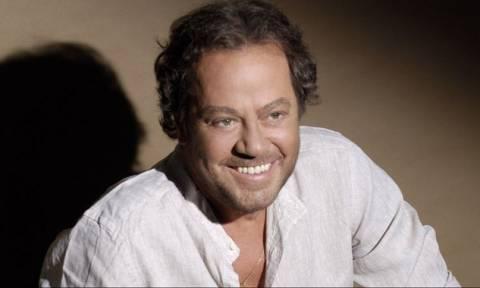 Γιάννης Πάριος: «Εγώ δεν έχω τραγουδήσει με μπαλέτα»
