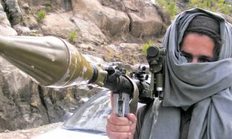Αφγανιστάν: Ρουκέτα έπεσε κοντά στην πρεσβεία της Ιταλίας