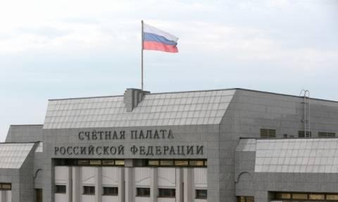 Счетная палата предлагает ограничить госкомпаниям закупки у иностранных поставщиков