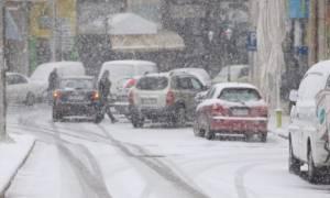 Καιρός: Πού θα «χτυπήσει» η κακοκαιρία τις επόμενες ώρες - Χιόνια και στο κέντρο της Αθήνας!