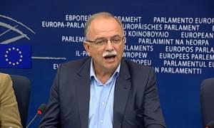 Εγκρίθηκε η γνωμοδότηση Παπαδημούλη για την Ευρωπαϊκή Τράπεζα Επενδύσεων