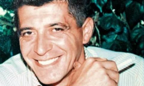 Ισόβια κάθειρξη στους δολοφόνους του Μανώλη Καντάρη