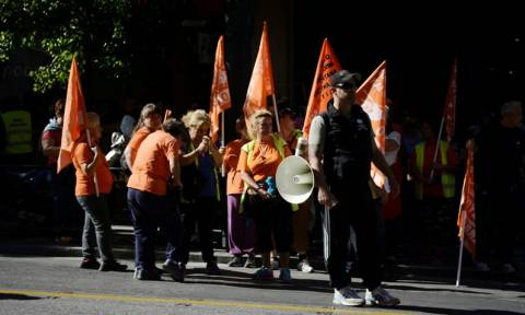 Municipal workers to hold work stoppage on Jan 21