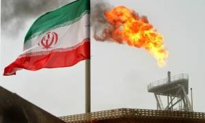 «Βουτιά» της τιμής του πετρελαίου από την είσοδο του Ιράν στις Αγορές