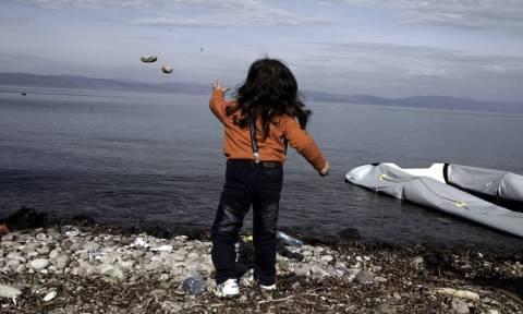 Λιμενικοί: Πόσο τους στοιχειώνουν οι κραυγές των παιδιών στο Αιγαίο;