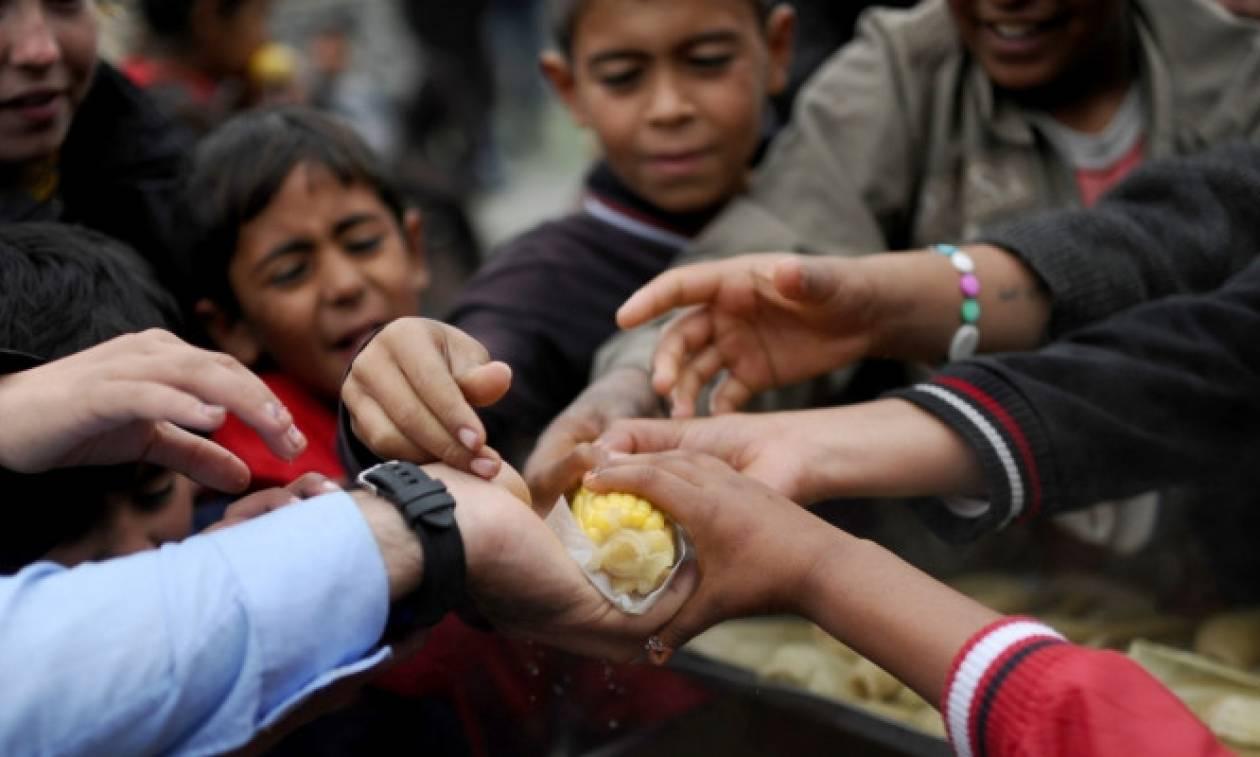 Άλλοι 5 θάνατοι από πείνα στη Μαντάγια της Συρίας (Vid)