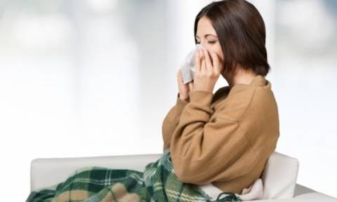 Επιδημία γρίπης: Εννέα θάνατοι – 39 ασθενείς νοσηλεύονται σε ΜΕΘ