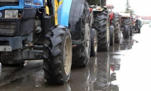 Μπλόκο στην Νίκαια στήνουν οι αγρότες