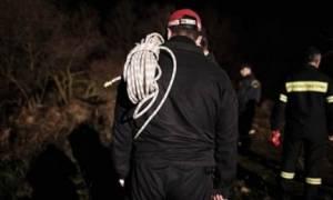 Λασίθι: Βγήκε για μανιτάρια μέσα στην κακοκαιρία και αγνοείται