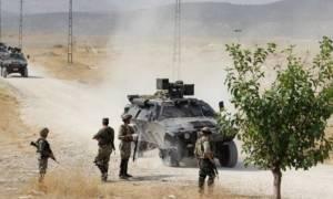 Τουρκία: Επτά νεκροί σε συγκρούσεις του στρατού με Κούρδους μαχητές