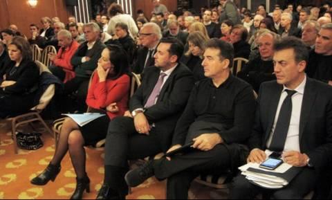 Ασφαλιστικό: Εκδήλωση με ομιλητές Διαμαντοπούλου, Γιαννίτση, Νεκτάριο και εκπροσώπους φορέων