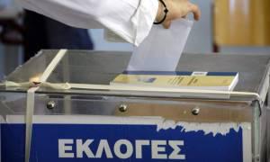 Αλλάζει ο εκλογικός νόμος: Ποιες περιφέρειες «σπάνε»
