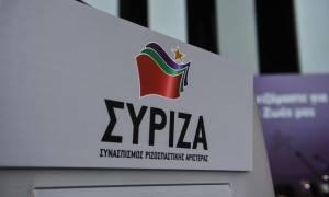 Με Κατρούγκαλο η Πολιτική Γραμματεία του ΣΥΡΙΖΑ το απόγευμα