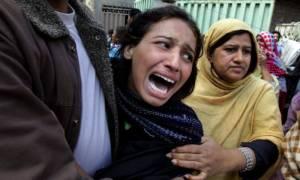 Βομβιστής σκορπά τον θάνατο στο βορειοδυτικό Πακιστάν