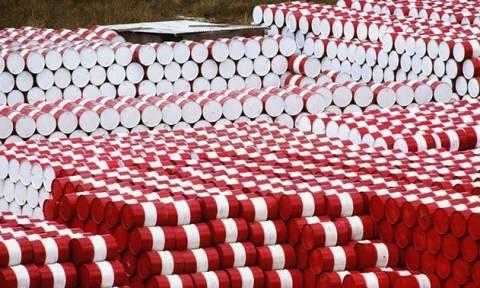 Αγορά πετρελαίου: Ανακάμπτει η τιμή του αργού