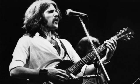 Πέθανε ο κιθαρίστας των Eagles, Γκλεν Φρέι