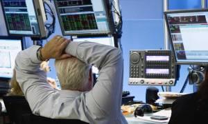 Χρηματιστήριο: Η Ευρώπη ανακάμπτει από χαμηλό 13 μηνών