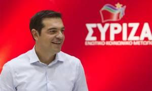 Την Κυριακή η ομιλία Τσίπρα για τον ένα χρόνο κυβέρνησης ΣΥΡΙΖΑ